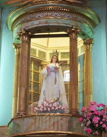 Church of Candeleria