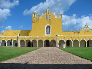 Lady of Izamal Shrine
