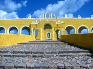 Lady of Izamal